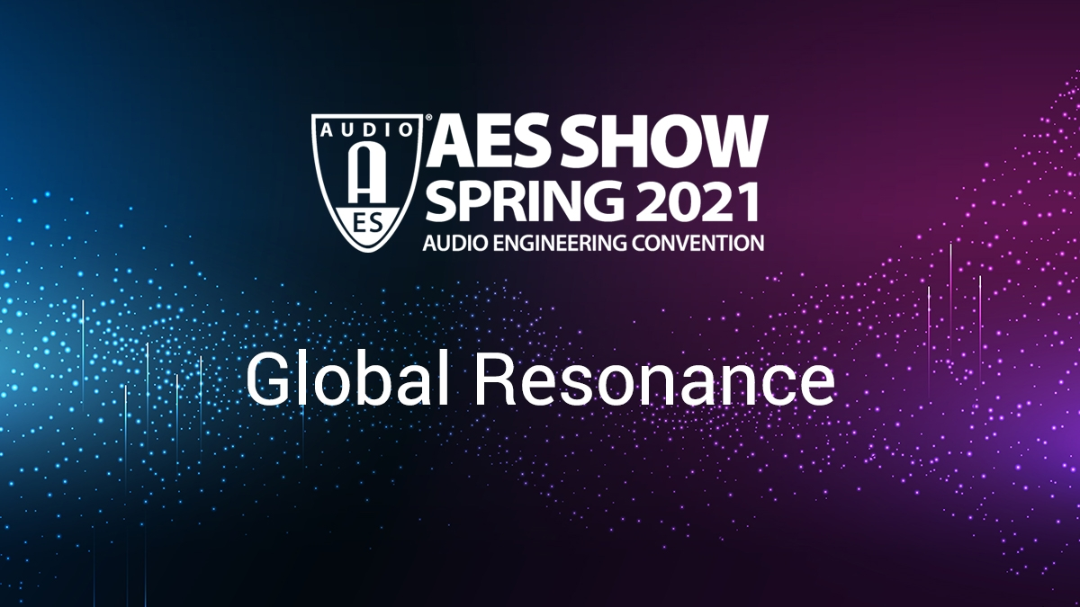 AES Show Spring