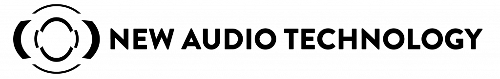 New Audio Technology Logo