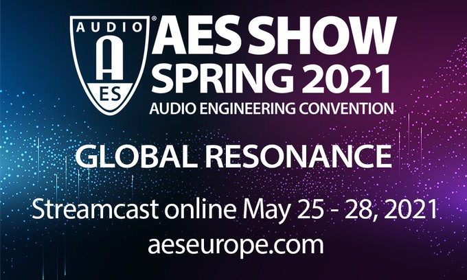 AES spring show